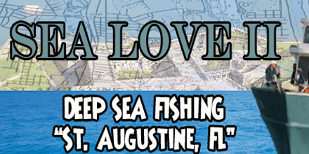 Sea Love Charter Fishing