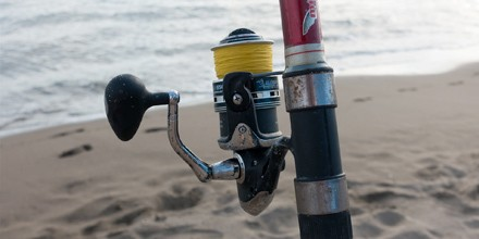 Selecting Your Fishing Line