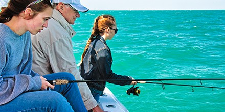 Best Saltwater Fishing Spots in Florida