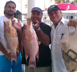 Miami party boat fishing miami party charters fish for Miami fishing party boat